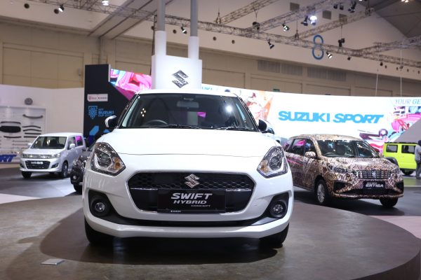 Selain Irit, Performa Suzuki All New Swift Strong Hybrid Patut diwaspadai