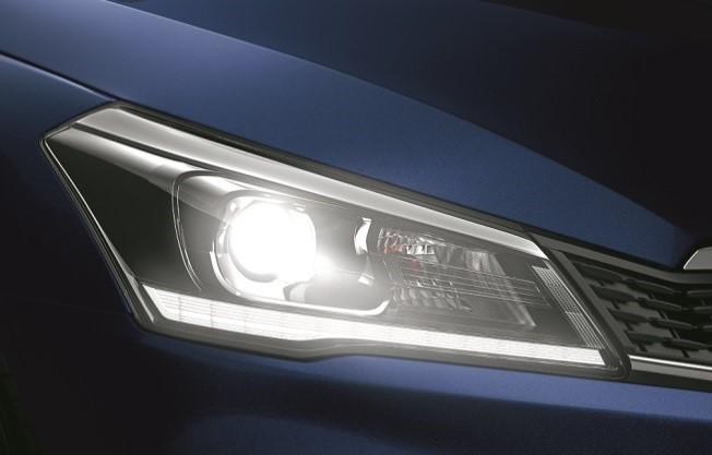 Desain New Suzuki CIAZ akan Berani dan Premium
