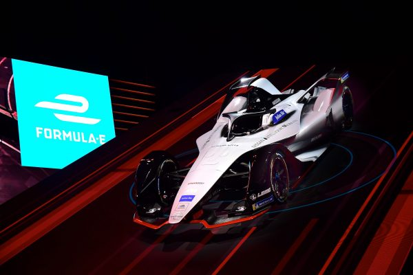 Nissan Beli Saham E.DAMS Untuk Debutnya di Formula E