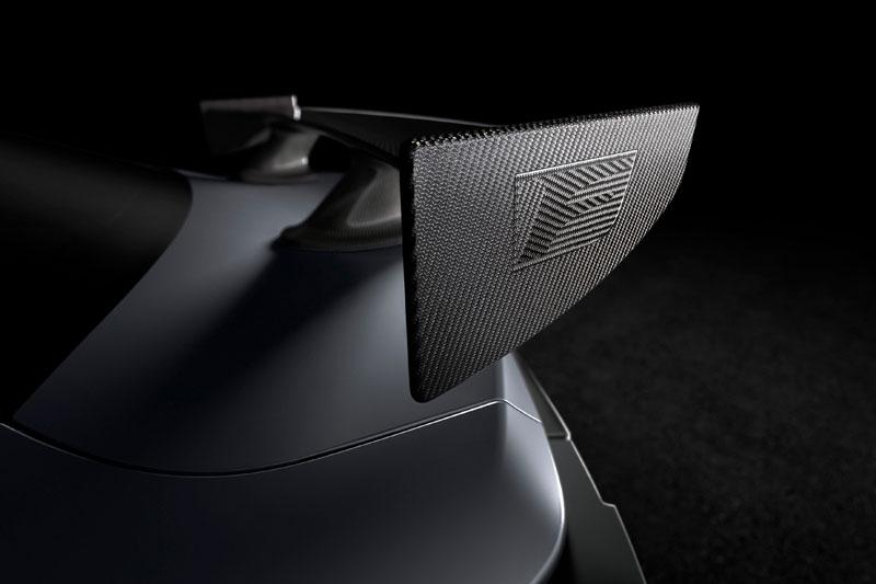 Lexus RC F Track Edition 2020 untuk Ngebut di Sirkuit