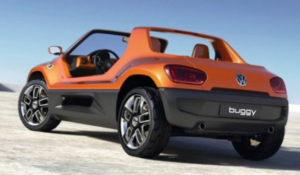VW Buggy Elektrik Dipersiapkan Buat Jegal Laju MX-5