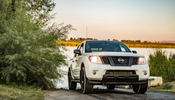 Nissan Konfirmasi Frontier Terbaru Segera Meluncur Ke Pasar