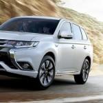 Sebentar Lagi Mitsubishi Outlander PHEV Meluncur di Indonesia