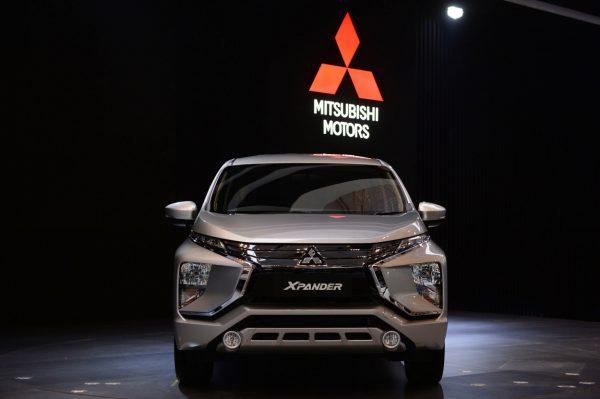 Mitsubishi Xpander Laku Terjual 100 Ribu Unit Dalam 18 Bulan