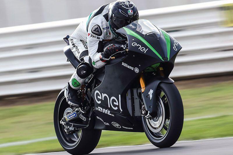 Balap MotoE Jerez dan Le Mans Batal Digelar