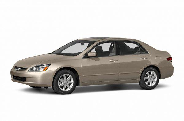 Honda Accord Ditarik Ulang, Airbag Bermasalah??