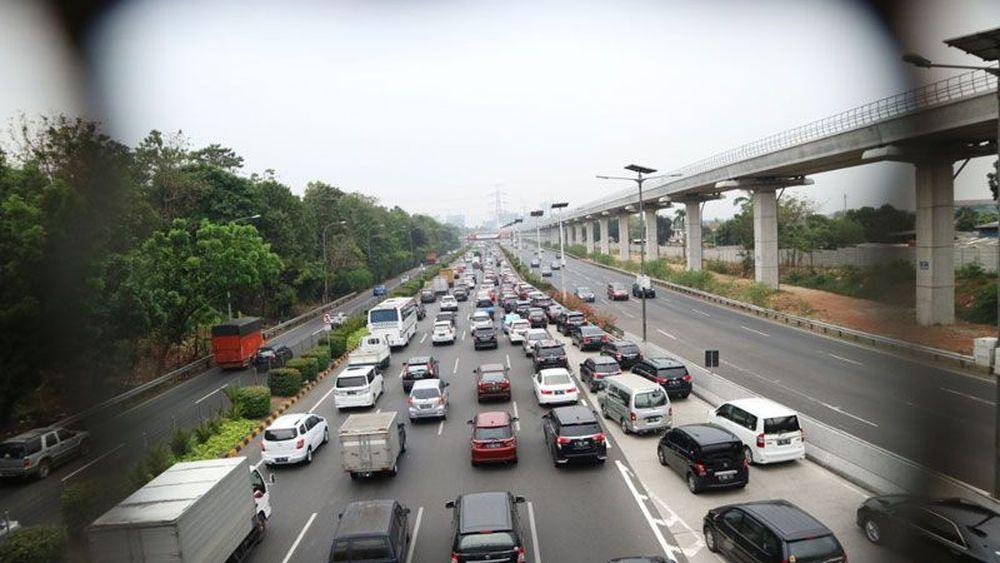 Mudik Lewat Tol Trans Jawa, Ini Tarifnya