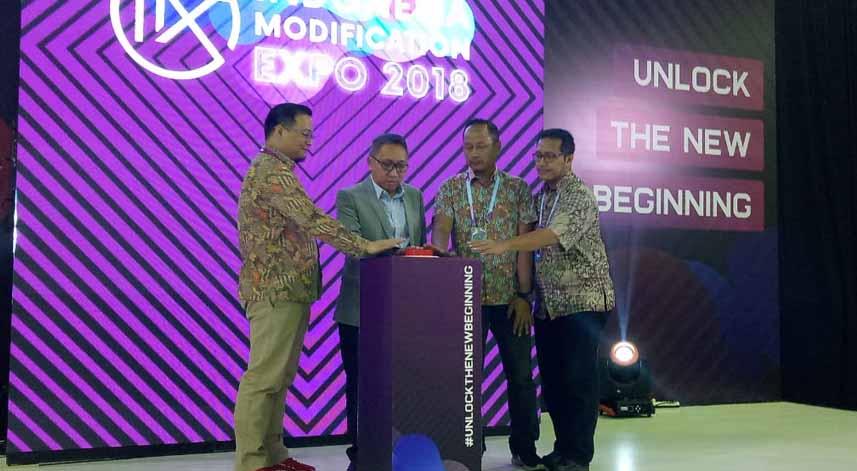 "Indonesia Modification Expo Tahun Ini Akan Lebih ""Gila"""