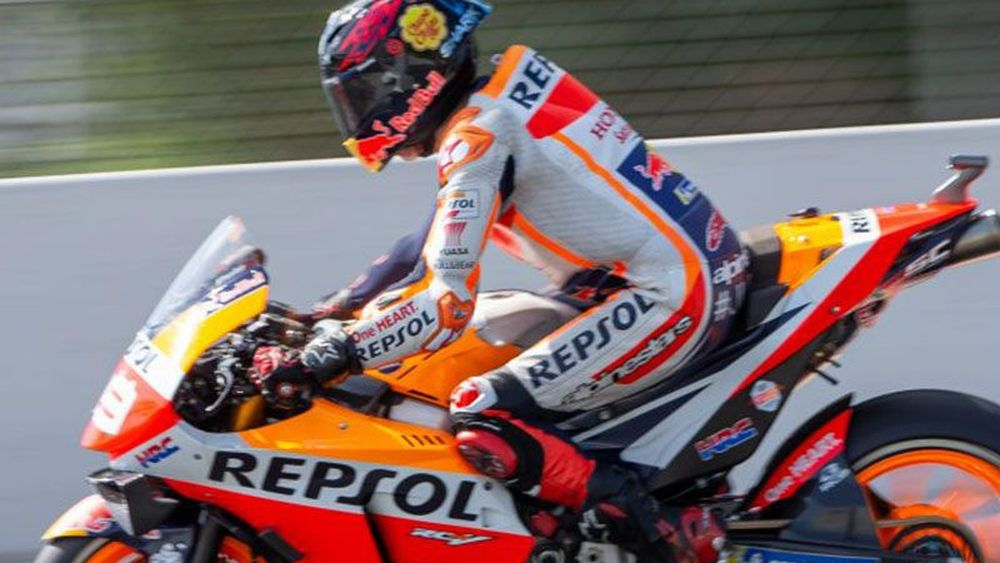 Lorenzo Buktikan RC213V Bisa Diracik tanpa Marquez
