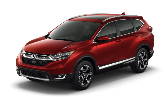 Honda Memanggil Pengguna CR-V 2017-2018