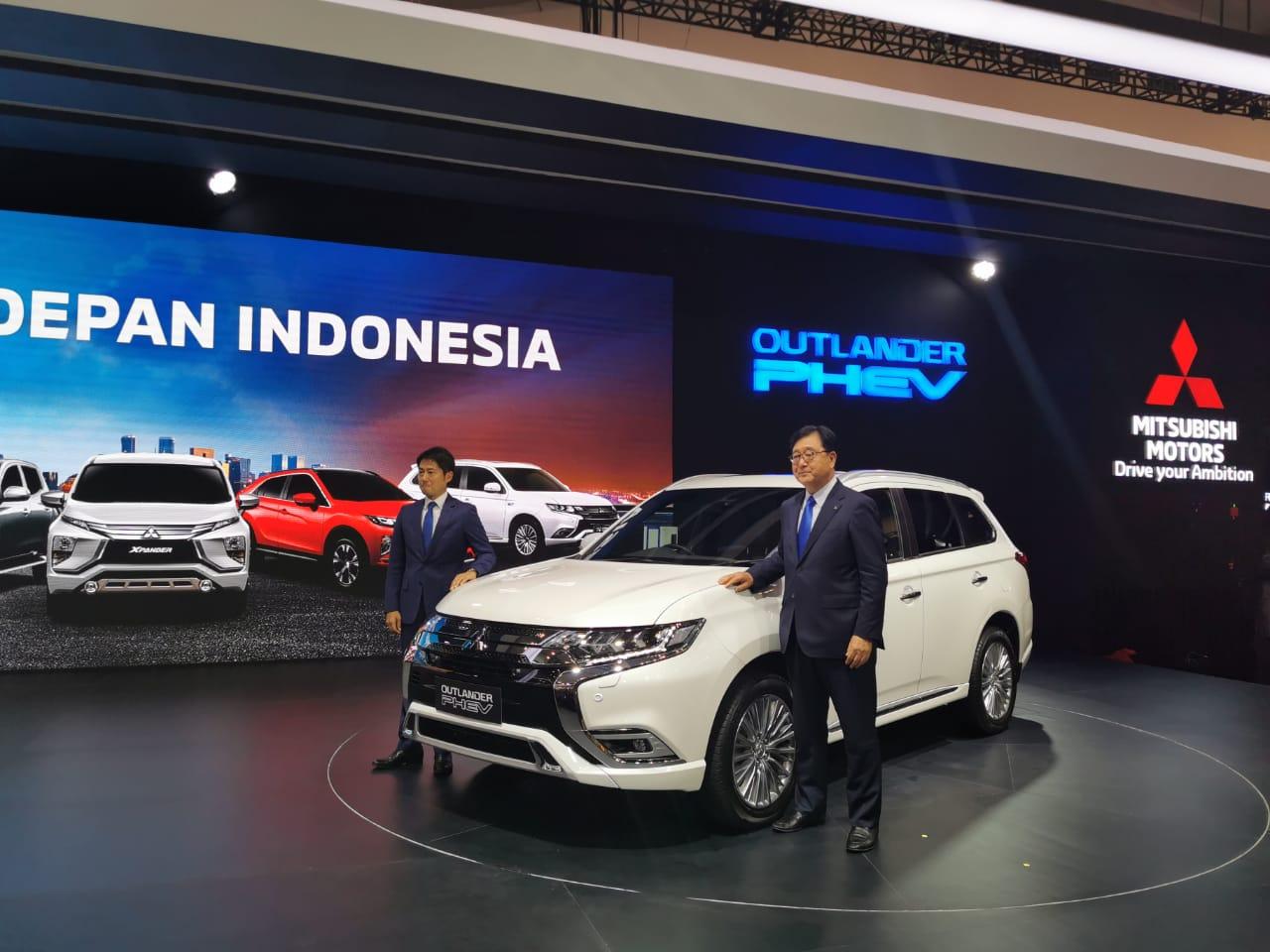 Mitsubishi Pajero Sport Edisi Terbatas Bisa Dipesan di Dealer, Cuma Ada 1.000 Unit