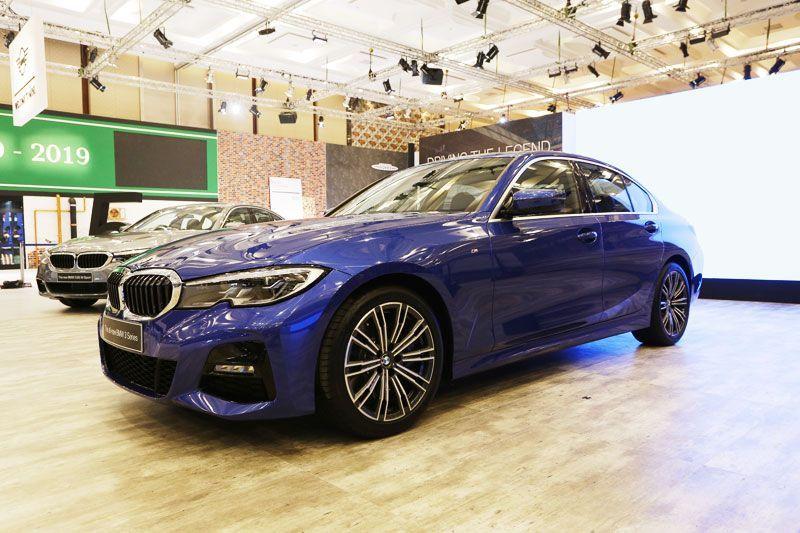 Mengenal all-new BMW 3 Series dan Sejarahnya