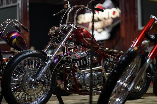 Suryanation Motorland 2019 Pekan Ini Mampir di Makassar
