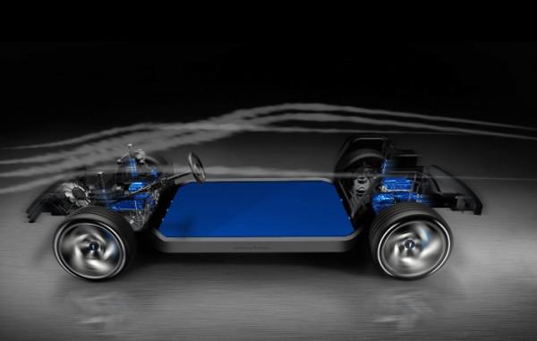 Pininfarina Umumkan Kemitraan dengan Bosch Bangun Mobil Ramah Listrik