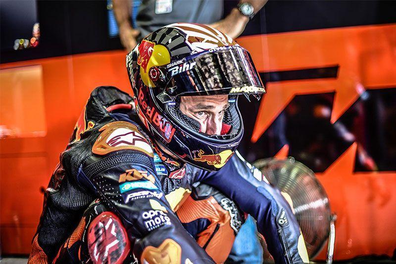 Zarco Resmi Pensiun dari MotoGP