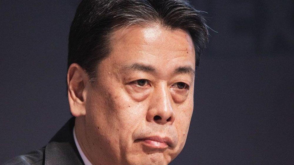 President Dongfeng Motor Jadi CEO Nissan
