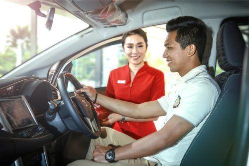 Auto2000 Gelar Program Toyota Drive, Ganti Mobil Lama Lebih Mudah