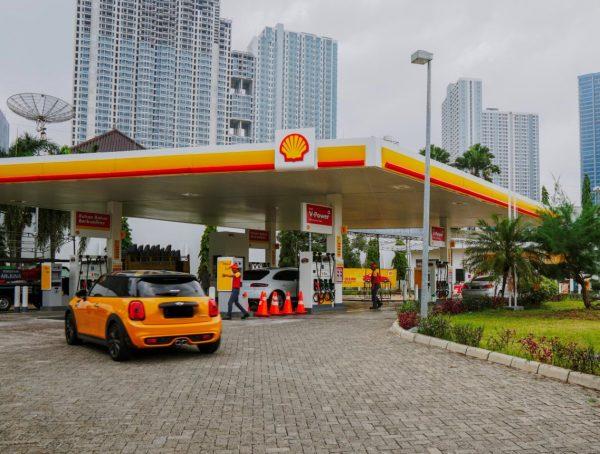 Shell Indonesia Buka Peluang Usaha Bisnis di Sektor SPBU