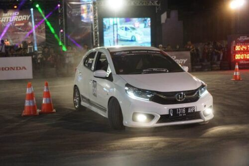 Siap-siap, Babak Final Brio Saturday Night Challenge 2019 Digelar Besok