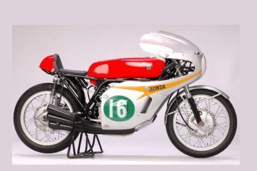 Kawasaki Punya Ninja 250 4-Silinder, Honda Pernah Bikin 6-Silinder!