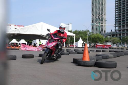 First Ride All New Honda Beat: Ketika Laris Saja Tak Cukup