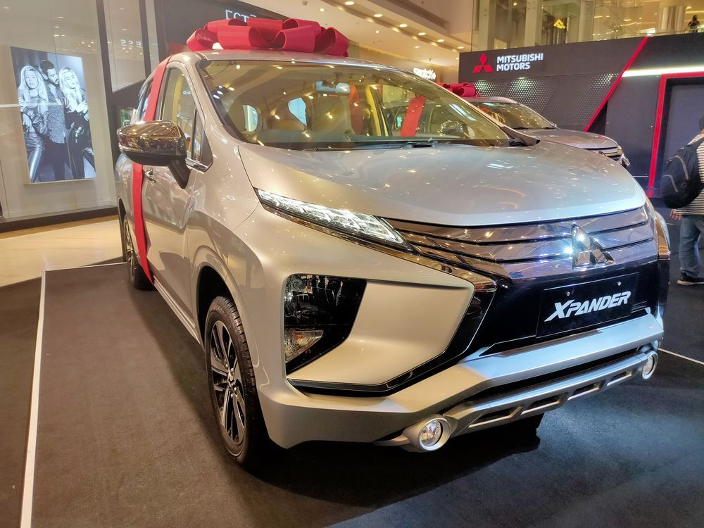 Menyambut Awal Tahun 2020, Mitsubishi Berikan Cicilan Bunga 0%