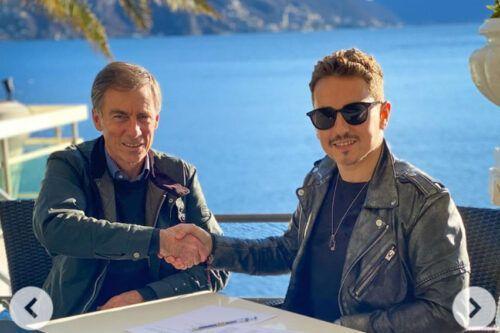 MotoGP: Reuni, Lorenzo jadi Test Rider Yamaha