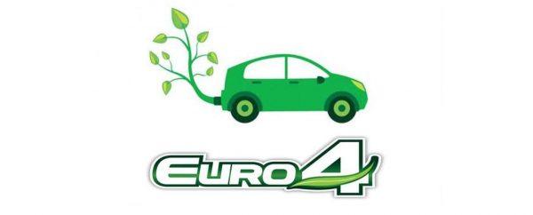 Berlaku Tahun ini, Isuzu Siap 'Hadapi' Euro 4