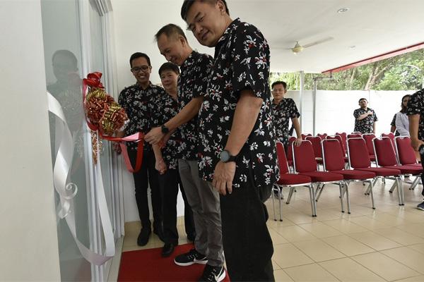Rumah Sehat Wahana, Bukti Kepedulian Sosial Yayasan Wahana Artha Group