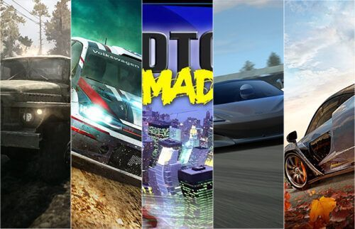 5 Game Mobil Pengusir Bosan Kala Masa Tanggap Darurat COVID-19