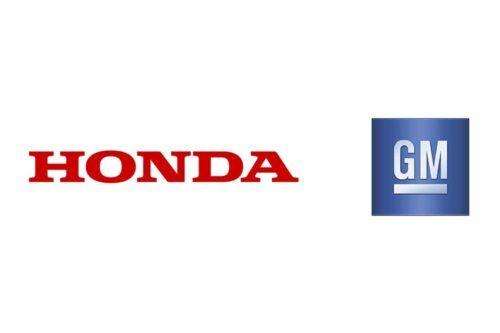 Honda Gandeng General Motors Bikin Dua Mobil Elektrifikasi