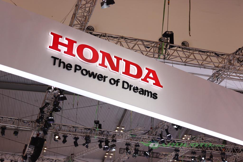 Penjualan Honda Mobil Semakin 'Ambyar' Sepanjang April
