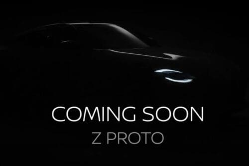 Penerus Nissan 370Z Mendebut 15 September