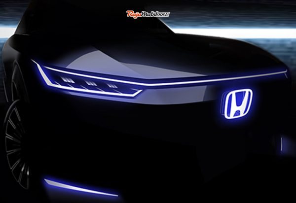 Honda Dan Acura Berpartisipasi Pada Ajang Beijing International Automotive Exhibition 2020 (Auto China 2020)