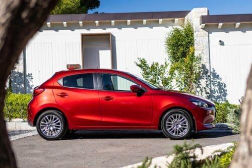 Ini Alasan Lebih Pilih Mazda2 Ketimbang Toyota Yaris 2020