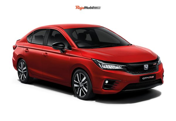 Pertama Kalinya di Dunia, Honda Luncurkan Varian Honda City Bermesin Hybrid di Malaysia