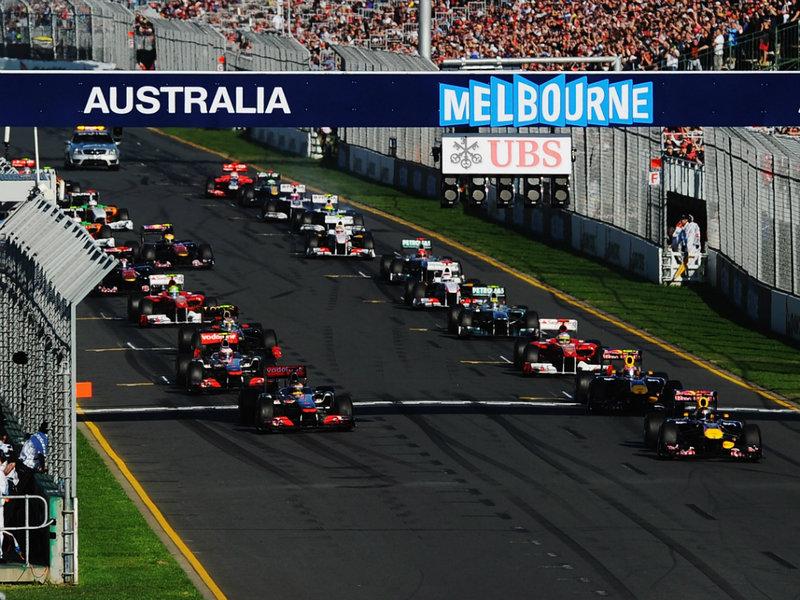 F!: Pandemi Belum Reda, Grand Prix Australia 2021 Terancam Batal Jadi Seri Pembuka