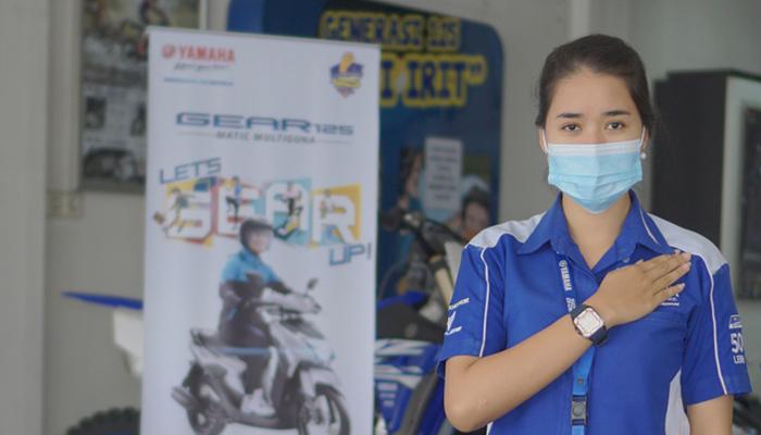 Dorong Penjualan Awal Tahun, Yamaha Berikan Promo Menarik