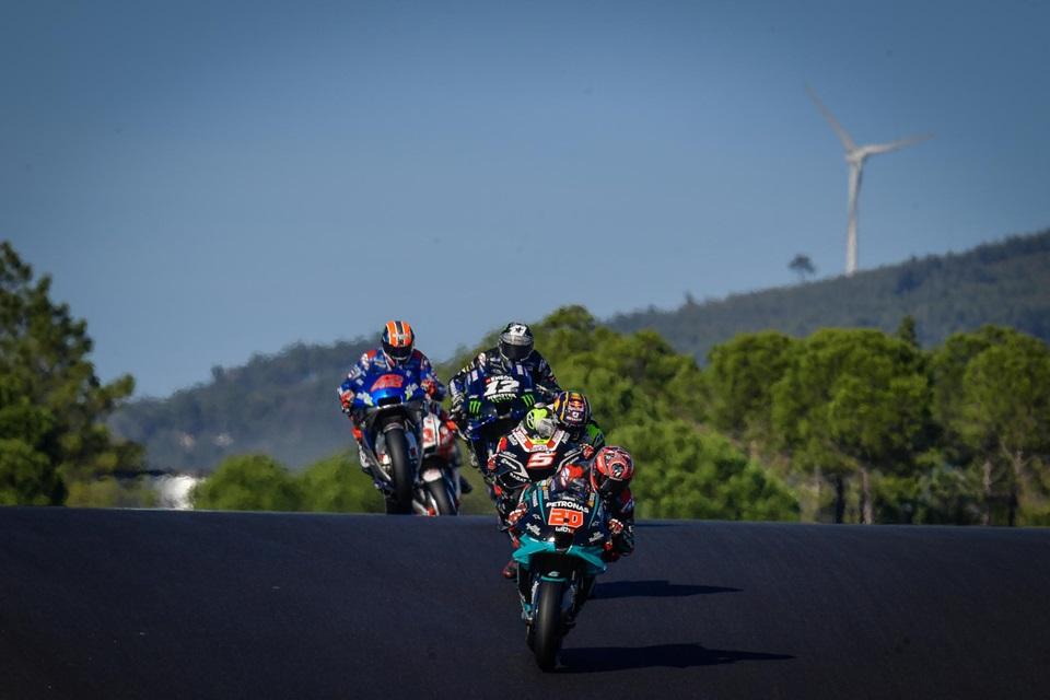 Jadwal Terbaru MotoGP 2021: Qatar Gelar 2 Putaran, Indonesia Masih Reserved