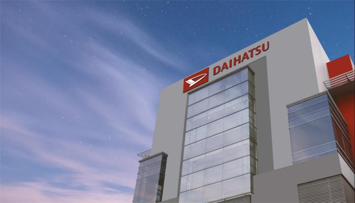 Daihatsu Tutup Bulan Januari Dengan Penjualan Naik 3,5%