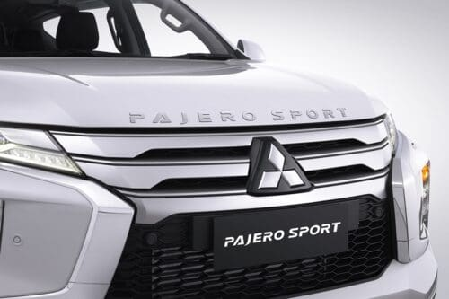Paket Aksesori Orisinal Mitsubishi Pajero Sport Bisa sampai Rp 25 jutaan, Dapat Apa Saja?