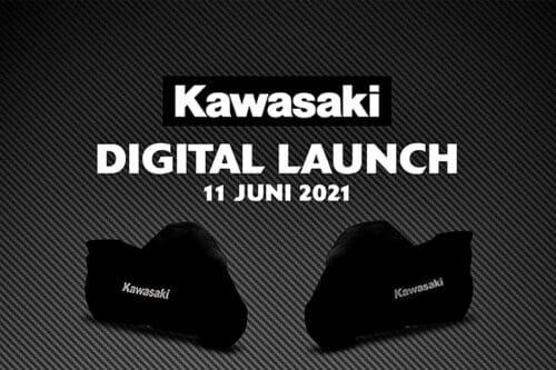 Kawasaki Indonesia Luncurkan Motor Baru Pada 11 Juni, Kuat Dugaan ZX-10R MY 2021