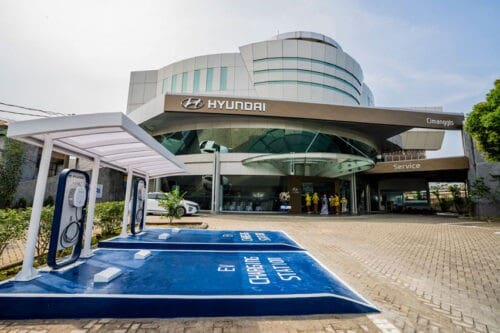 HMID Hadirkan Dealer Berstandar Global di Depok Hyundai Cimanggis