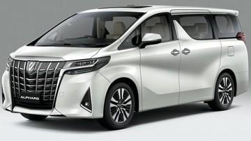 Hyundai Staria Termahal Masih Lebih Murah dari Toyota Alphard Termurah