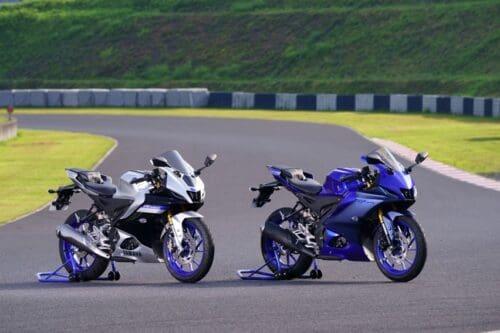 Yamaha R15 V4 dan R15M Diduga Hadir di Tanah Air Tahun Ini, Apa Kata Yamaha Indonesia?