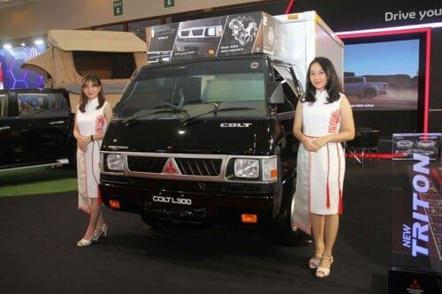 Ini Alasan Mitsubishi L300 Layak Jadi Andalan Pengguna Kendaraan Komersial