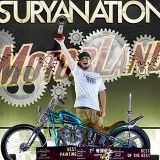 Queen Lekha Chopper Jawara Suryanation Surabaya